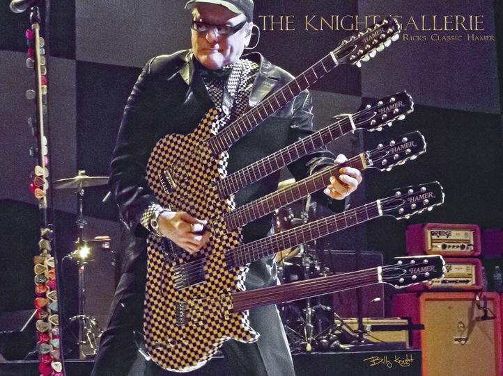 Cheap Trick Merrillville Indiana 2013 The Knight Gallerie